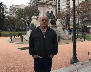 Nota de Pesar - Falecimento de Décio José de Lima Bueno - Gente de Opinião