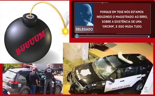 Nossa gente presa na Bolívia + Gravações que abalaram o Estado + O Orgulho nas mãos dos bandidos + Idosos pagam quatro e levam três - Gente de Opinião
