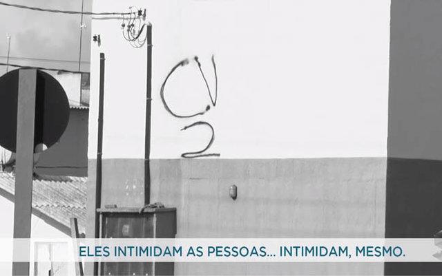 Facção criminosa causa terror e expulsa moradores do Orgulho do Madeira - Gente de Opinião