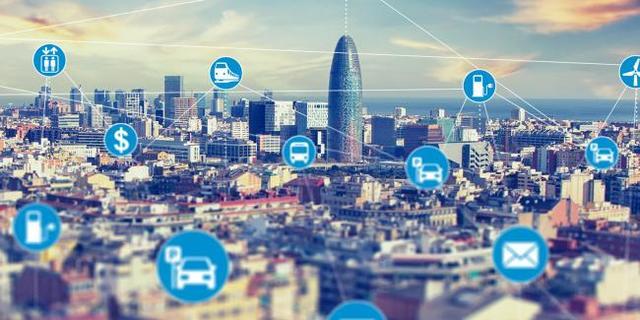 Criar cidades inteligentes é cuidar do futuro  - Gente de Opinião