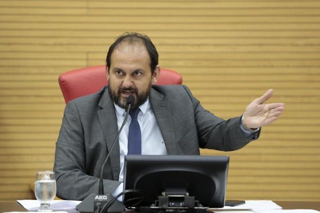 Presidente Laerte Gomes denuncia abuso nas operações da Lei Seca - Gente de Opinião