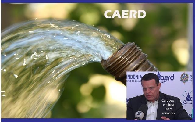 A CAERD é um paciente terminal + Prejuízos bilionários + Feirão do Comércio no Bingool - Gente de Opinião