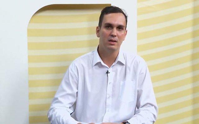Direto ao Ponto com Renan Barbosa - Tecnologia e Sistemas de Infomações - parte 02 - Gente de Opinião