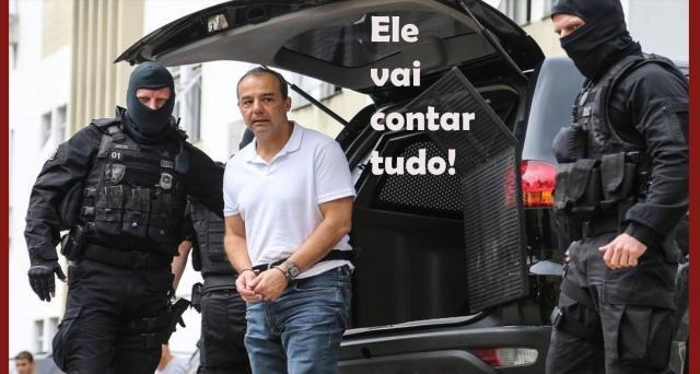 Cabral; já tem gente comprando fraldão! + Daniel na cova dos leões + Rocha e Moro: conversa ao pé do ouvido - Gente de Opinião