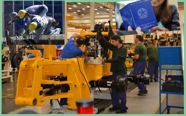 Um milhão de empregos + Pronto Socorro e indústria em destaque + Nenhuma mudança à vista - Gente de Opinião