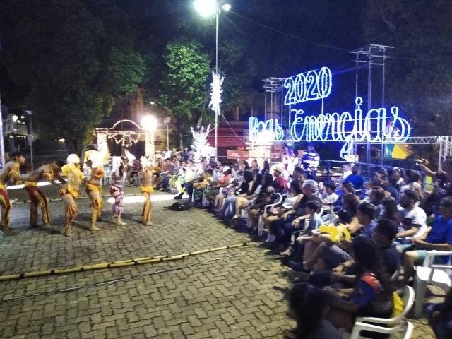 Porto Velho: apresentações culturais na Praça Getúlio Vargas são opções de lazer nesse fim de semana - Gente de Opinião