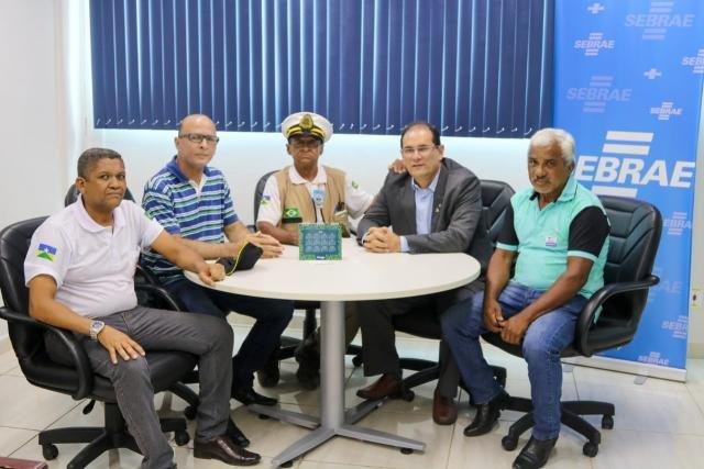 Associação de Ferroviários da Madeira-Mamoré busca apoio no Sebrae - Gente de Opinião