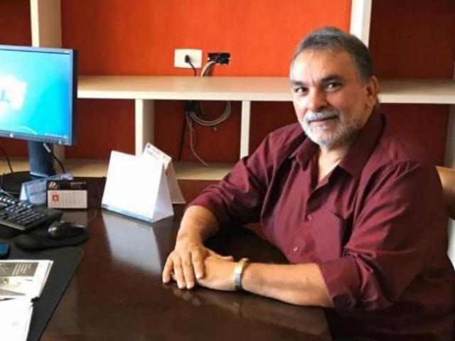 Presidente da ACR destaca expectativas para 2020 - Gente de Opinião