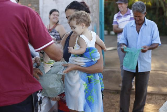 """Semas de Vilhena faz chamamento para recadastrar beneficiários do programa """"Nutri Vidas"""" - Gente de Opinião"""
