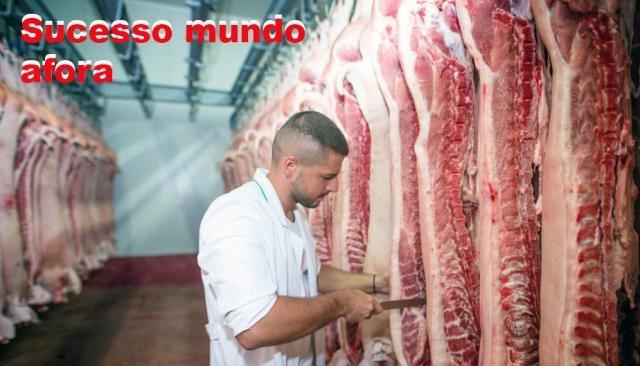 Faturamos mais de 5 bilhões com exportações + Lúcio Mosquini, o novo presidente do MDB + Levou cinco tiros e beijou o criminoso - Gente de Opinião