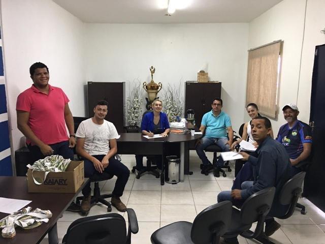 Prazo para inscrição no Campeonato Rural e Escolinhas de Ji-Paraná encerra nesta sexta-feira - Gente de Opinião