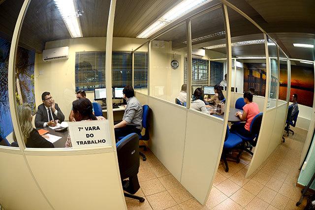 Mutirão realiza 190 audiências e movimenta mais de R$ 891 mil em acordos no Cejusc/Porto Velho - Gente de Opinião