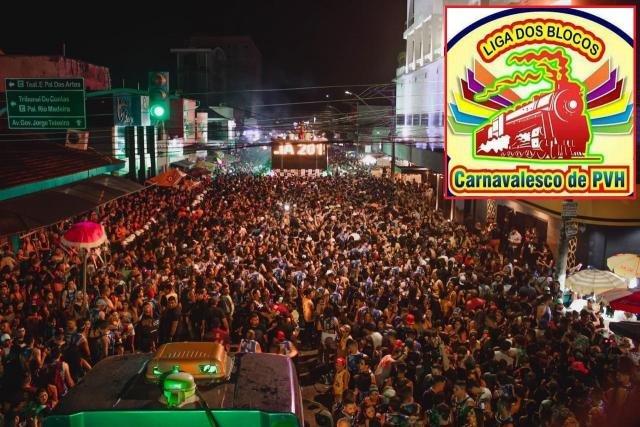 Liga sai em defesa dos blocos carnavalescos de trio elétrico de Porto Velho - Gente de Opinião