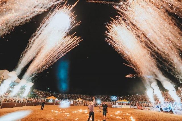 ExpoPorto atraiu grande público em sua primeira edição em 2019 - Gente de Opinião