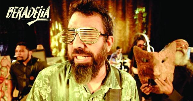 Lançamento do clipe da Banda Beradelia será dia 28 de fevereiro no Mercado Cultural - Gente de Opinião