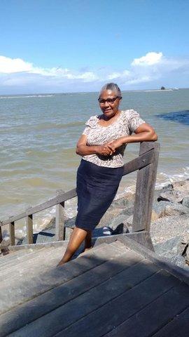História & Estórias do Dia da Internacional da Mulher - A Ex-Doméstica, mãe de Enfermeiro - Gente de Opinião