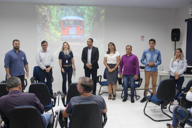 Vilhena: Semtic e Setur apresentam ações e planejamento para inovações no Turismo local e regional - Gente de Opinião