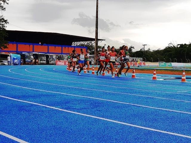 Inscrições seguem abertas para seletiva rondoniense de Gymnasiade do atletismo  - Gente de Opinião