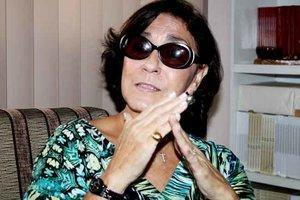 Sandra Castiel - Gente de Opinião