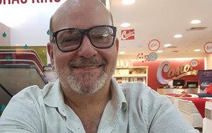 Não entre em crise - Diário Oficial da Caverna  - Gente de Opinião