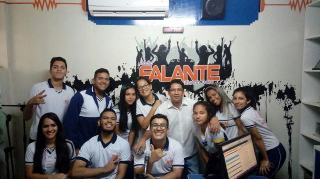 Projeto da Escola Orlando Freire é exemplo positivo na Educação de Rondõnia - Gente de Opinião