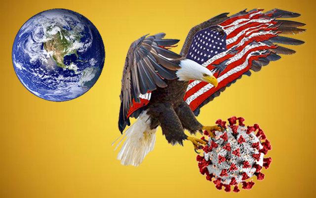 Impacto e consequências do corona vírus nos Estados Unidos - Gente de Opinião