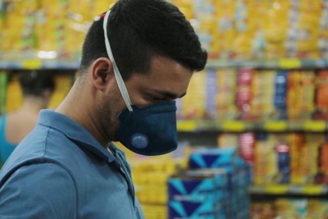 Cidadão rondoniense tem o dever de usar máscara ao sair de sua residência - Gente de Opinião