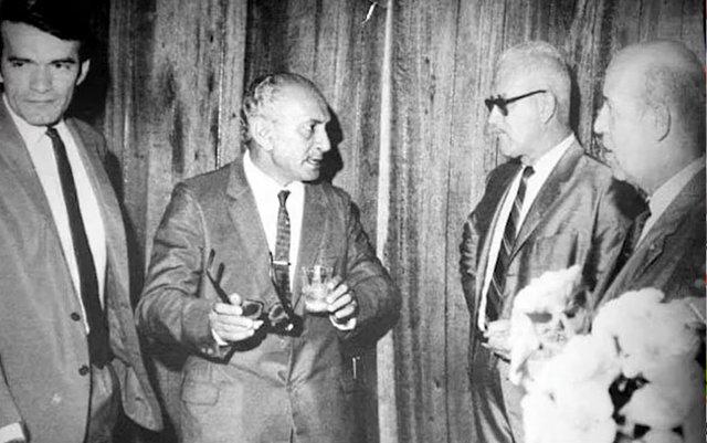 A história do patriarca Anísio Gorayeb em Porto Velho - Gente de Opinião