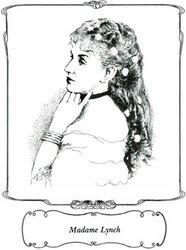 Madame Lynch – Parte III - Madame Elizabeth Alicia Lynch - Gente de Opinião