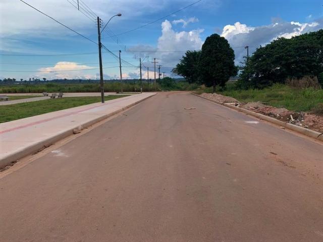 Jaci-Paraná recebe a segunda etapa das obras de pavimentação - Gente de Opinião