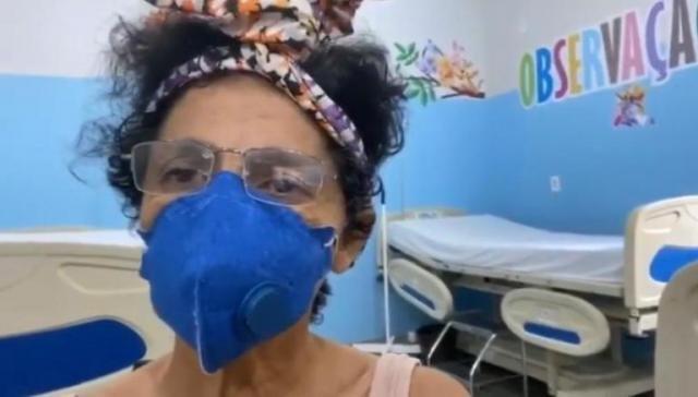 Coordenadora da Kanindé denuncia despreparo no atendimento a pacientes de Covid-19 em Porto Velho - Gente de Opinião