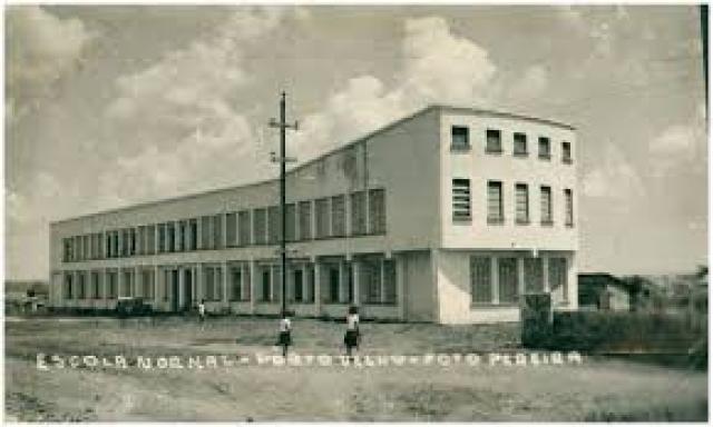 No colégio Carmela Dutra a diretora Marise Castiel tinha de administrar uma disputa política entre professores, um grupo de militares e outro de bancários, com posições opostras - Gente de Opinião