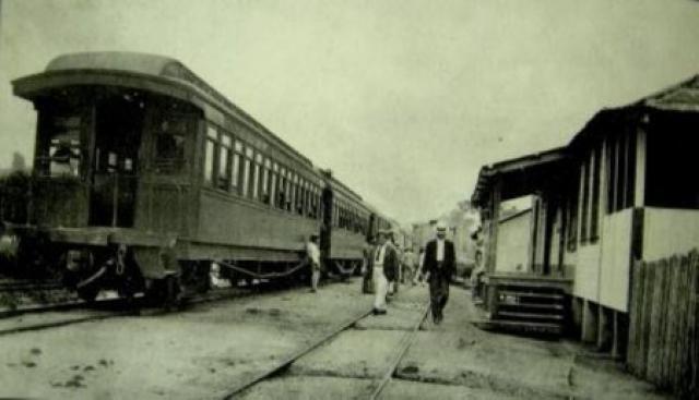 Vila Murtinho, um dos pontos principais de parada do trem entre Guajará-Mirim e Porto Velho - Gente de Opinião