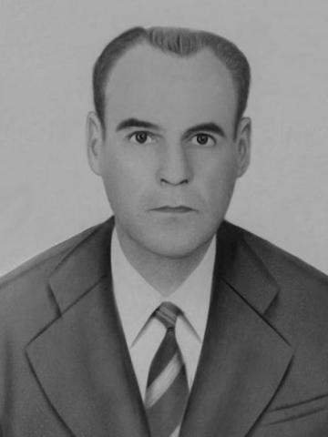 Abelardo Mascarenhas Mafra governou o Terrritório duas vezes mas na última, em 1964, foi exonerado e preso - Gente de Opinião