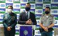 Polícia Militar de Rondônia está sob novo comando