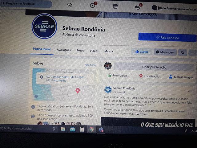 Sebrae e Facebook fecham parceria para capacitar empreendedores de todo o Brasil - Gente de Opinião
