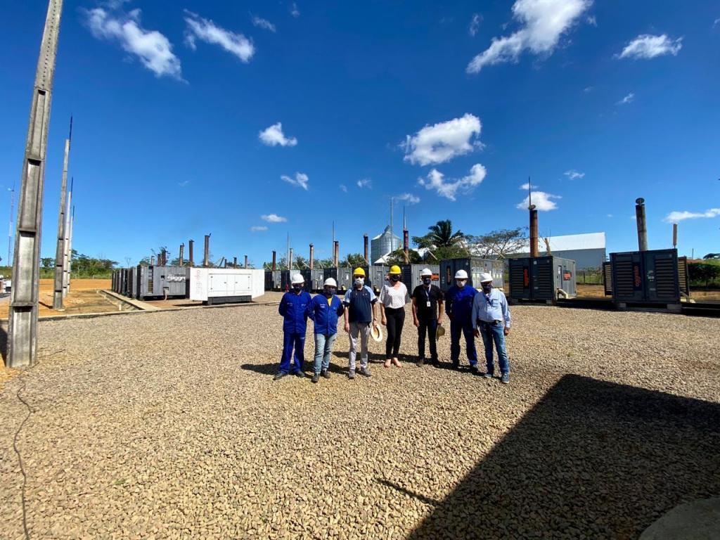 Buritis terá produção de 6 megawatts de energia limpa e renovável - Gente de Opinião