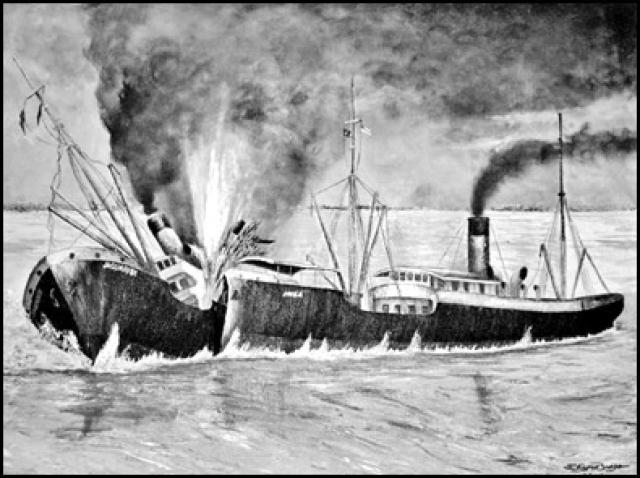 Batalha Naval de Itacoatiara – Parte IV - Gente de Opinião
