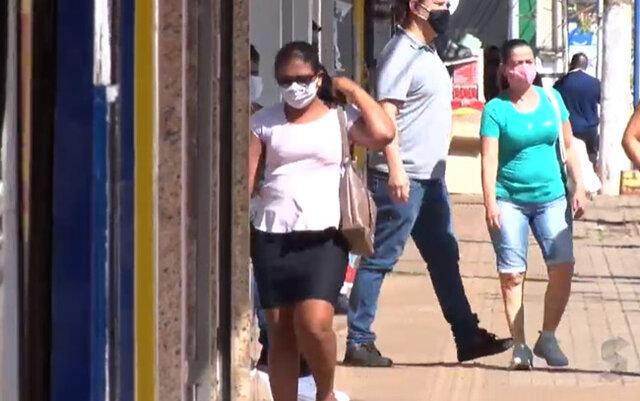Empresários são contra um novo fechamento do comércio em Porto Velho - Gente de Opinião