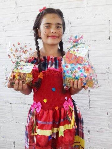 Em Cacoal, festa junina virtual dá o tom da quarentena infantil  - Gente de Opinião