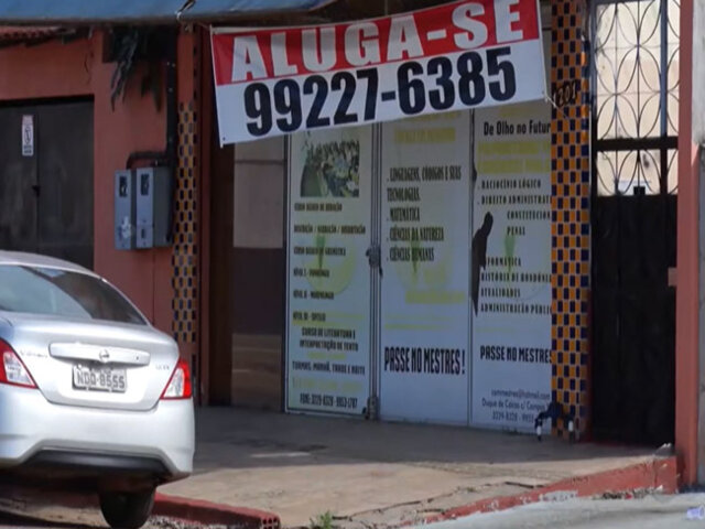 Porto Velho: empresários e trabalhadores do comércio temem novo fechamento - Gente de Opinião