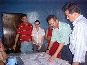 A Secretaria Estadual de Cultura - SECEL  no início dos anos 2.000 - Gente de Opinião