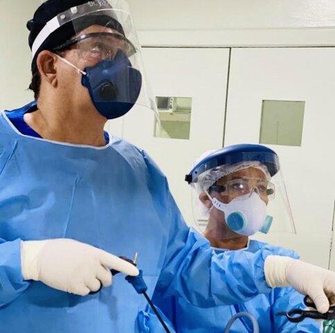 Reflexões Cirúrgicas (2) - Gente de Opinião