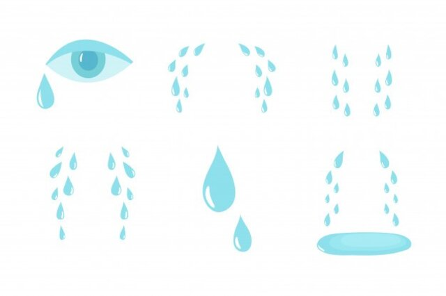 Lágrimas parasitas - Gente de Opinião