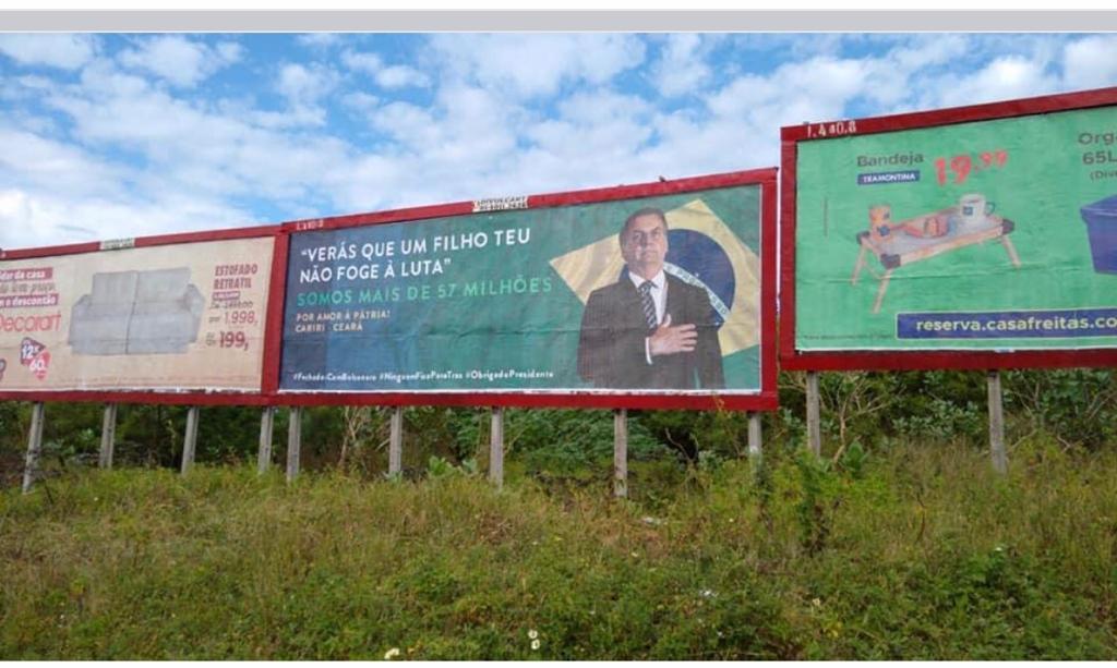 Fortaleza tem visual novo nas suas ruas  - Gente de Opinião