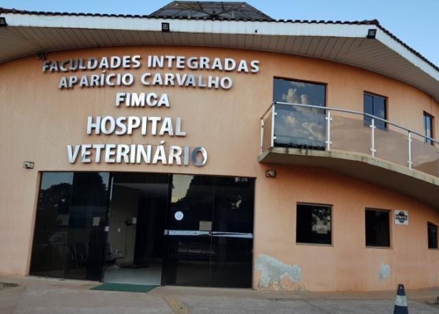 Mesmo na Pandemia Hospital Veterinário da FIMCA realiza atendimentos - Gente de Opinião