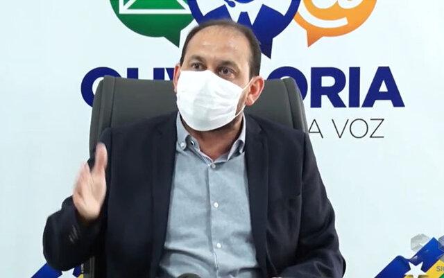 Presidente da Assembleia Legislativa é contra Rondônia perdoar dívidas milionárias - Gente de Opinião