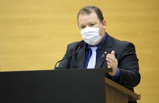 Deputado Dr. Neidson anuncia início das obras de modernização do Estádio Municipal João Saldanha - Gente de Opinião
