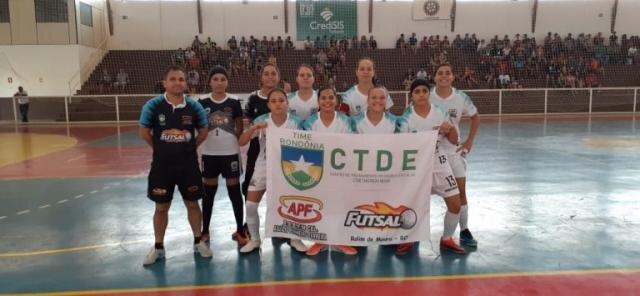 CTDE de Rolim de Moura se destacou em 2019 durante os jogos escolares - Gente de Opinião