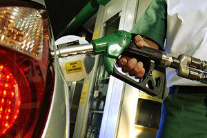 Variação no preço do combustível da cidade de Porto Velho em julho - Gente de Opinião